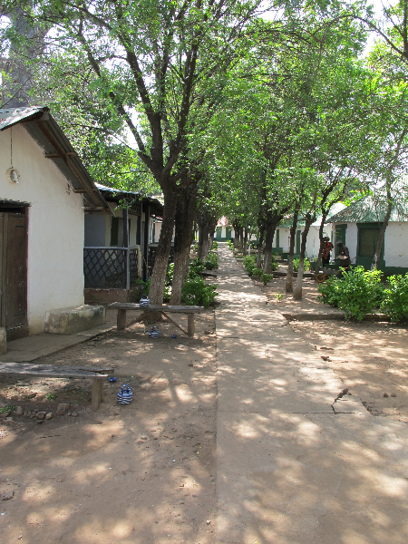 Tendaba Camp